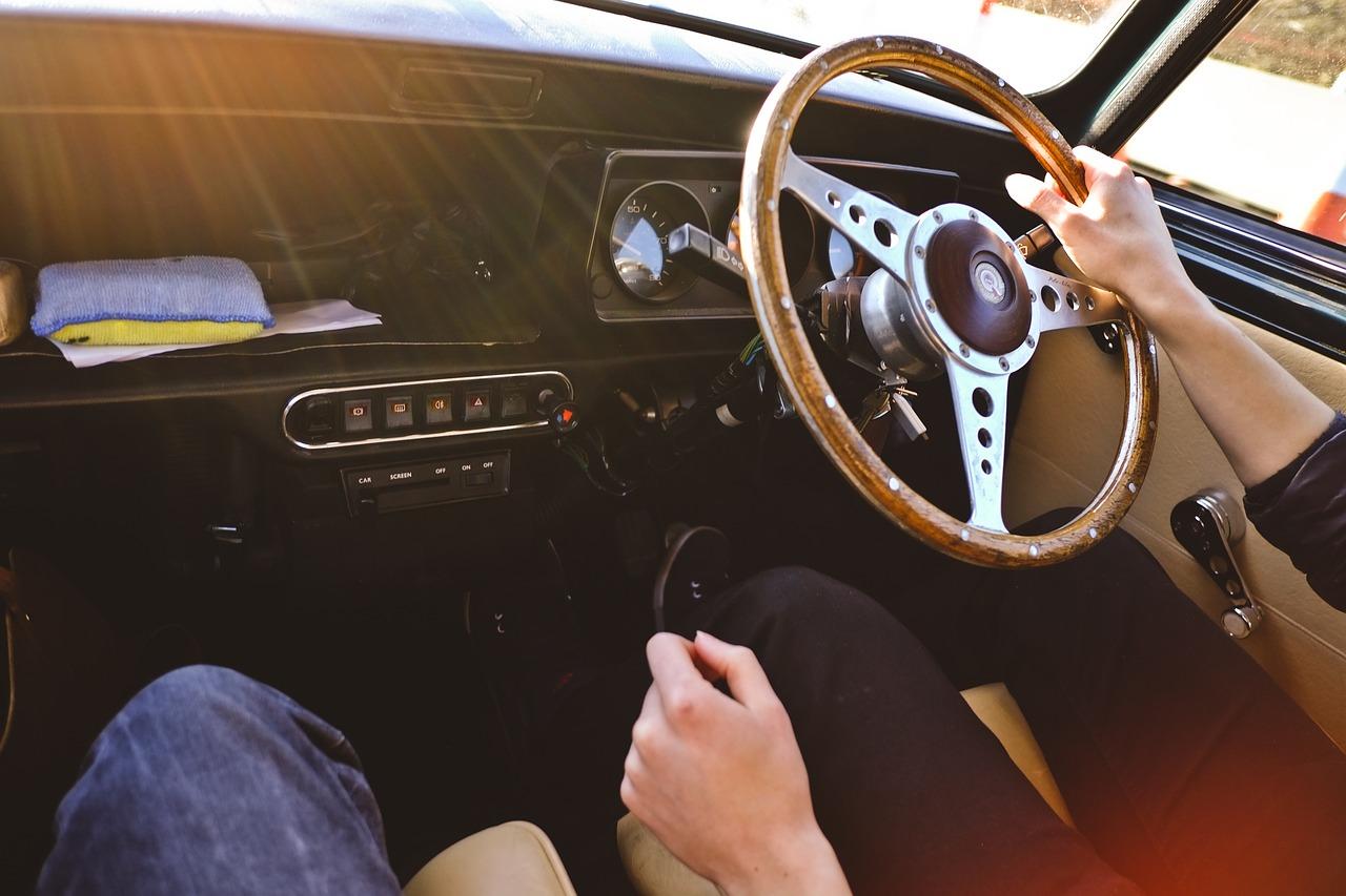 Odebranie prawa jazdy za jazdę po pijanemu