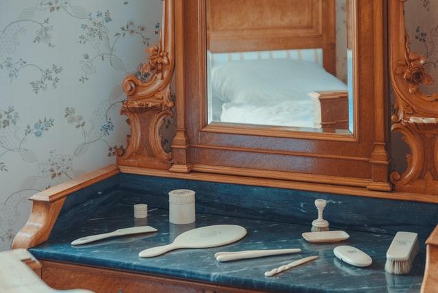 Toaletki zyskują coraz większą popularność