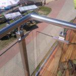 Balustrady nierdzewne – producent może stworzyć konstrukcję na miarę