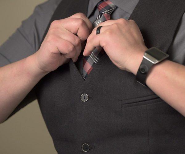 Co nosi elegancki mężczyzna?