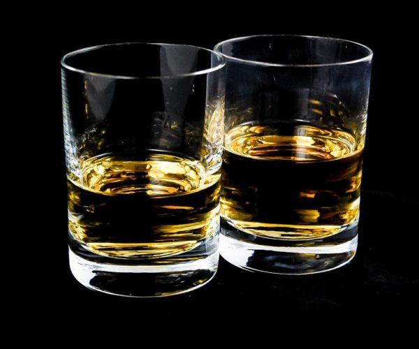 Kupujemy dobrą whisky