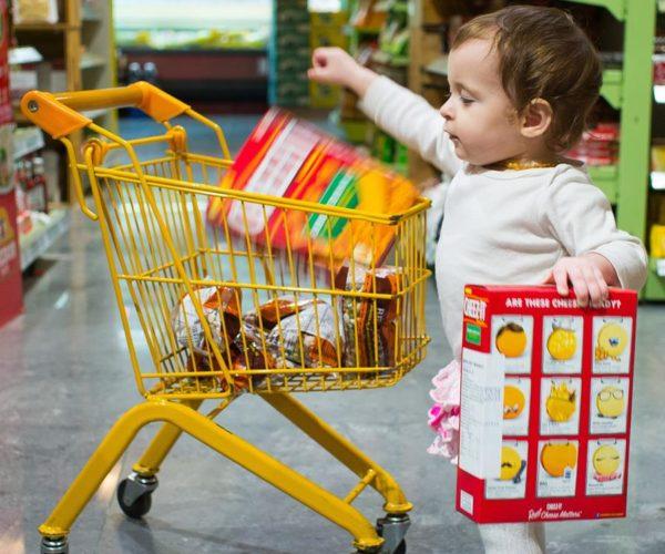 Nigdy nie możesz natrafić na promocje w supermarketach i innych sklepach?