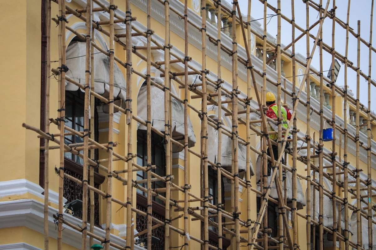 Szkolenia- dostęp budowlany