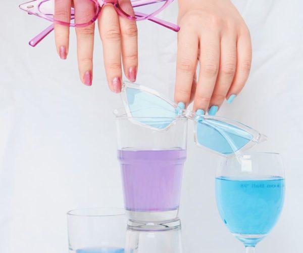 Jak stworzyć idealnie wyglądające paznokcie