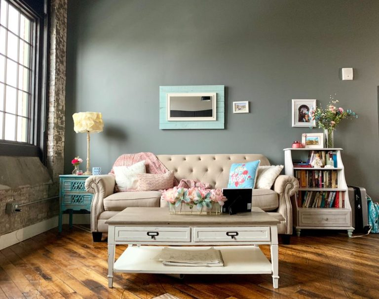 Pomysłów na dekoracje do domu poszukaj online