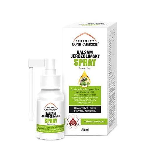 Ziołowe produkty na wzmocnienie układu odpornościowego