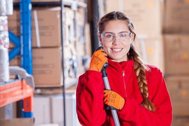 Rękawice ochronne i ich cena w ujęciu amatorskiego użycia.