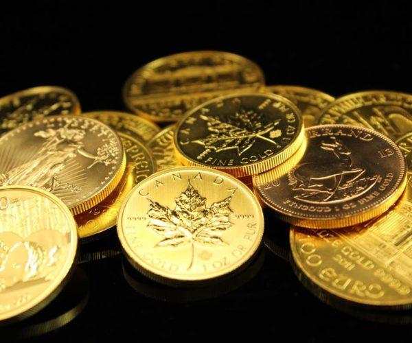 Na rynku złota? Co należy najpierw wiedzieć?