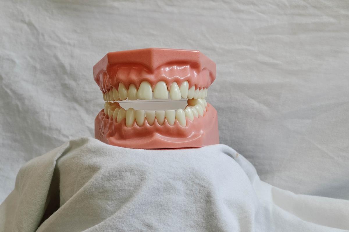 Skaling stomatologiczny w najlepszym wydaniu