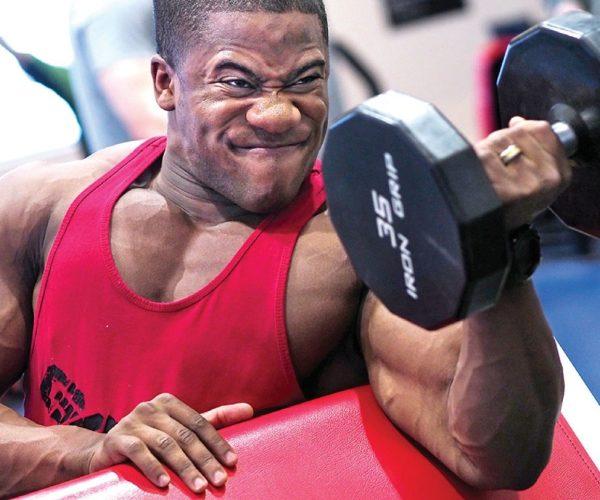 Jak osiągać wyniki w sporcie