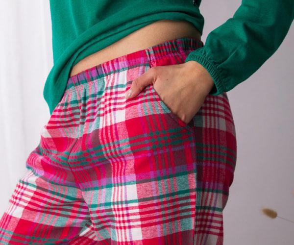 Atrakcyjne piżamy zapewniające komfort i ciepło